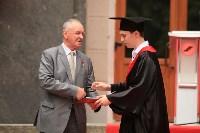 Вручение дипломов магистрам ТулГУ, Фото: 123