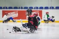 """Детская следж-хоккейная команда """"Тропик"""", Фото: 21"""
