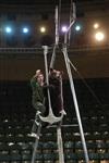 Новая программа в тульском цирке, Фото: 15