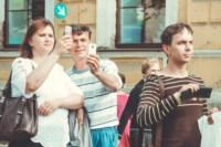 Театральное шествие в День города-2014, Фото: 23