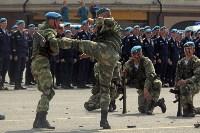 День Тульской дивизии ВДВ: на площади Ленина приземлились парашютисты, Фото: 70
