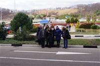 "Театр ""Эрмитаж"" в Сочи, Фото: 1"