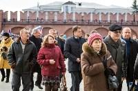 День народного единства в Тульском кремле, Фото: 1