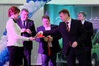 Открытие дилерского центра ГАЗ в Туле, Фото: 36