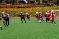 Матч по американскому футболу между «Тарантула» и «Витязь», Фото: 10