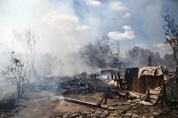 Пожар в Плеханово 9.06.2015, Фото: 32