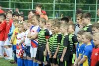 День массового футбола в Туле, Фото: 11