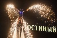 В Туле прошло шоу «летающих людей». Фоторепортаж, Фото: 48