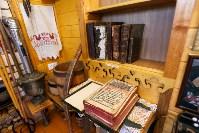 Частные музеи Одоева: «Медовое подворье» и музей деревенского быта, Фото: 8