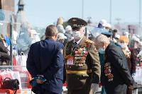 Парад Победы в Туле-2020, Фото: 100