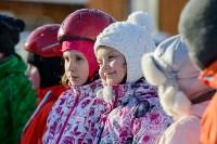 Первый этап чемпионата и первенства Тульской области по горнолыжному спорту, Фото: 91