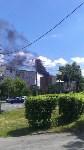 Пожар на на пересечении улиц Гоголевской и Свободы , Фото: 19