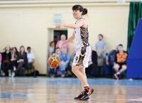 Женский «Финал четырёх» по баскетболу в Туле, Фото: 33