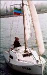 Путешественник и мореплаватель Евгений Гвоздёв, Фото: 4