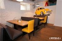 STECHKIN, бар-ресторан, Фото: 12