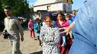 Демонтаж незаконных цыганских домов в Плеханово и Хрущево, Фото: 14