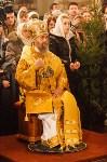 Рождественское богослужение в Успенском соборе Тулы, Фото: 21