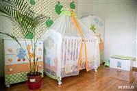 Малышу в такой комнате не будет скучно, Фото: 15