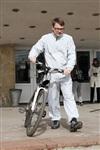 По центральным улицам Тулы прошел велопробег, Фото: 57