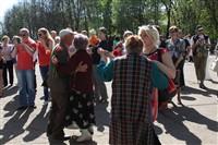 День Победы в парке, Фото: 58