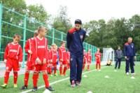Молодежка тульского «Арсенала» провела мастер-класс, Фото: 14