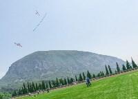 Чемпион мира по авиамодельному спорту из Алексина выступил в «Артеке», Фото: 6