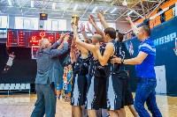 Баскетболисты «Новомосковска» поборются за звание лучших в России, Фото: 38