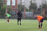 Как футболисты «Арсенала» готовятся к «Тосно», Фото: 36