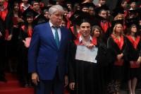 Вручение дипломов магистрам ТулГУ, Фото: 228