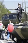 Празднование 69-й годовщины победы в Великой Отечественной войне на площади Победы. Тула, Фото: 98