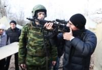 Лагерь ОМОН в Алексинском районе., Фото: 13