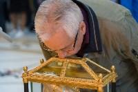 12 июля. Праздничное богослужение в храме Святых Петра и Павла, Фото: 35
