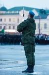 Репетиция Парада Победы, Фото: 48