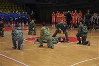 Баскетбольный праздник «Турнир поколений». 16 февраля, Фото: 40