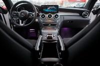 Mercedes С-класс купе, Фото: 21