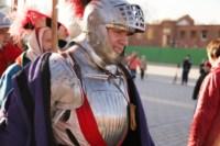 Средневековые манёвры в Тульском кремле, Фото: 30