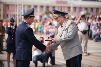 85-летие ВДВ на площади Ленина в Туле, Фото: 56