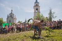 В Тульской области прошел фестиваль крапивы, Фото: 224