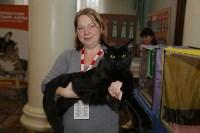Выставка кошек. 21.12.2014, Фото: 3