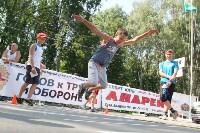 Возрождение традиции ГТО. 8 августа 2015 года, Фото: 3