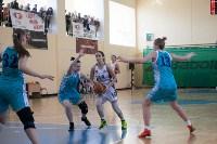 Женщины баскетбол первая лига цфо. 15.03.2015, Фото: 22