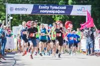 Essity Тульский полумарафон собрал 850 спортсменов со всей России, Фото: 176