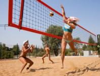 Пляжный волейбол в Барсуках, Фото: 36