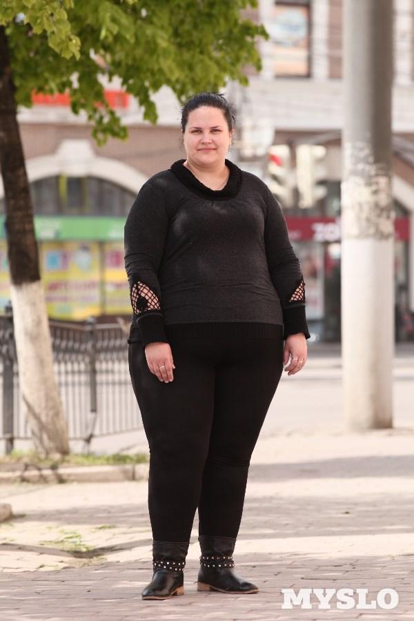 как похудеть после булимии