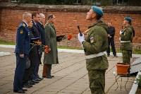 Перезахоронение солдат на Всехсвятском кладбище, Фото: 11