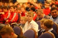 Награждение лучших футболистов Тульской области., Фото: 2