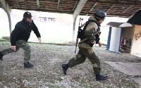 В Туле состоялся VI межрегиональный турнир по практической стрельбе, Фото: 8