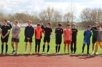 Отбор футболистов в Арсенал, Фото: 26