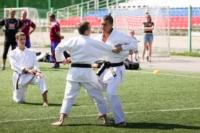 II Международный футбольный турнир среди журналистов, Фото: 18