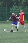 Футбольный турнир. Журналисты, Фото: 113